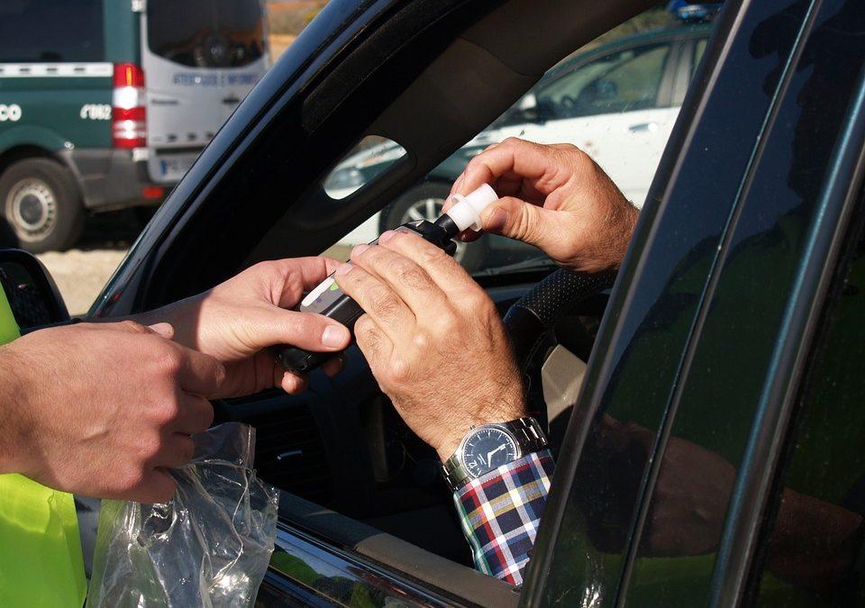 Alcoholemia y otros delitos contra la seguridad vial (vídeo)