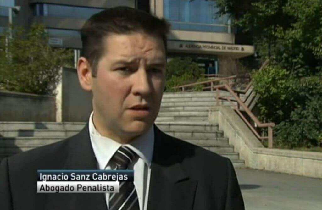 Ignacio Sanz en La Sexta Noticias