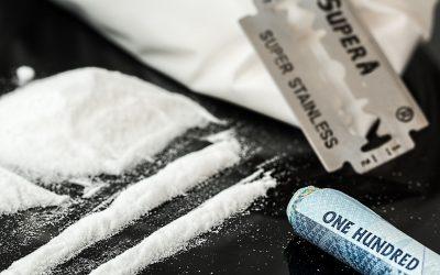 Tráfico de drogas ¿Qué es?