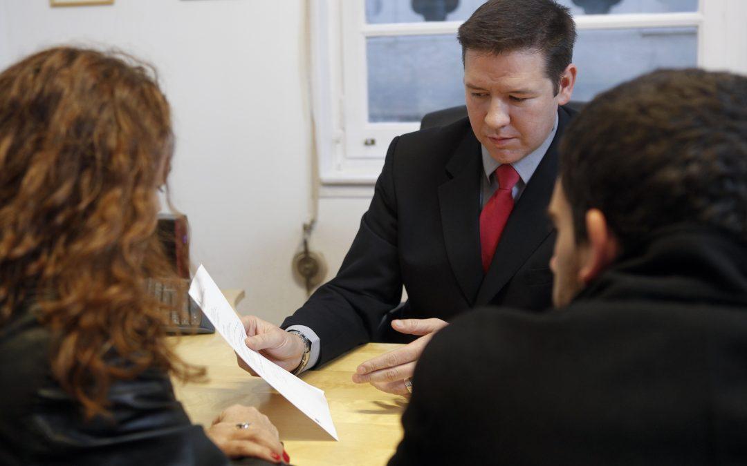 Cambiar de abogado ¿cómo hacerlo? (vídeo)